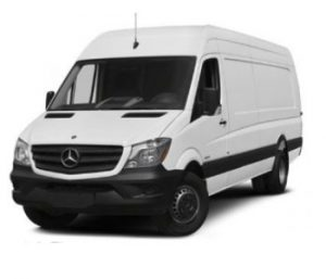 Mercedes Sprinter 11 m3