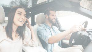 Personenauto huren in de Bollenstreek Autoverhuur Bollenstreek