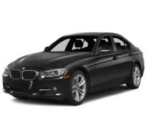 BMW 318 Sedan